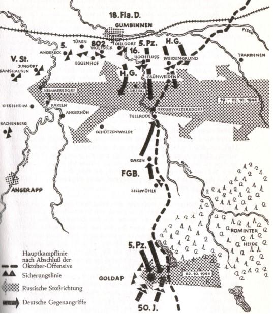 Front Oktober 1944 000cg3wx