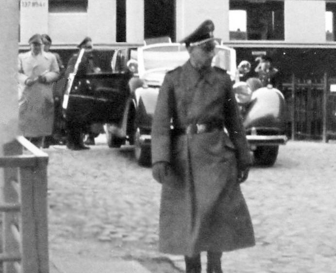 Göring Bhf Goldap