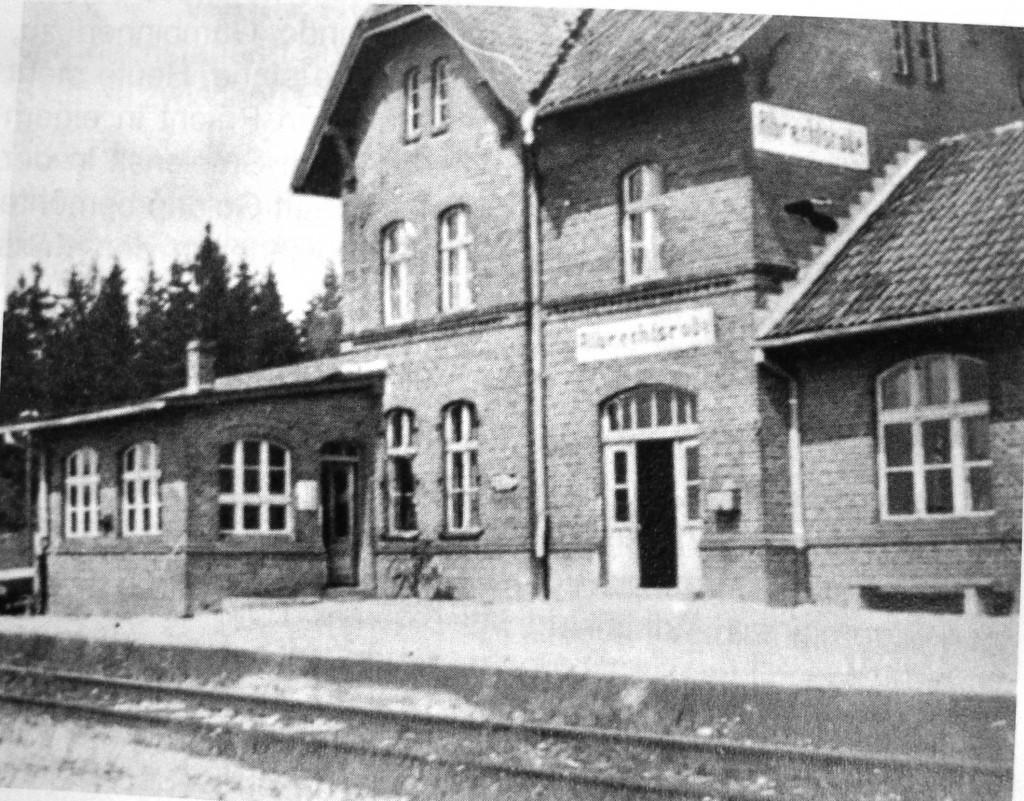 Kuiken Albrechtsrode  Pr. Allgemeine Kahrau