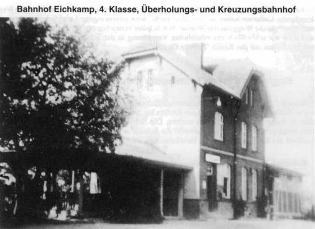 Schakummen-Eichkamp Bf