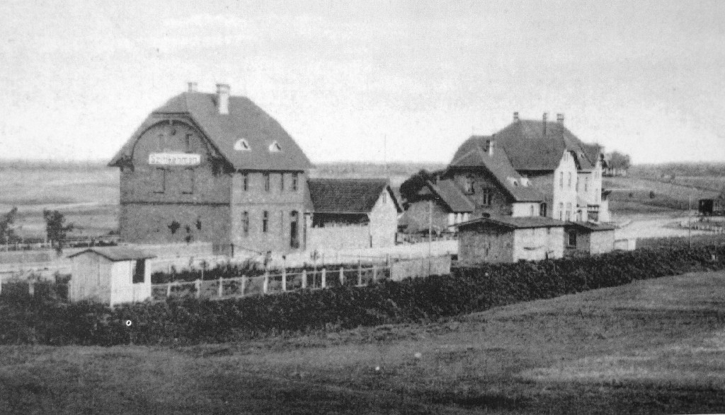 szittkehmen bf-um 1930