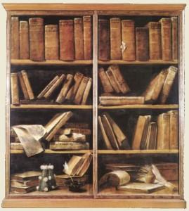 Bücherwand-web