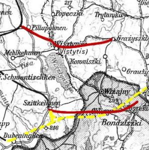 Feldbahnen 1914-1918