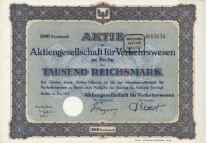 AGV-Aktie-Berlin