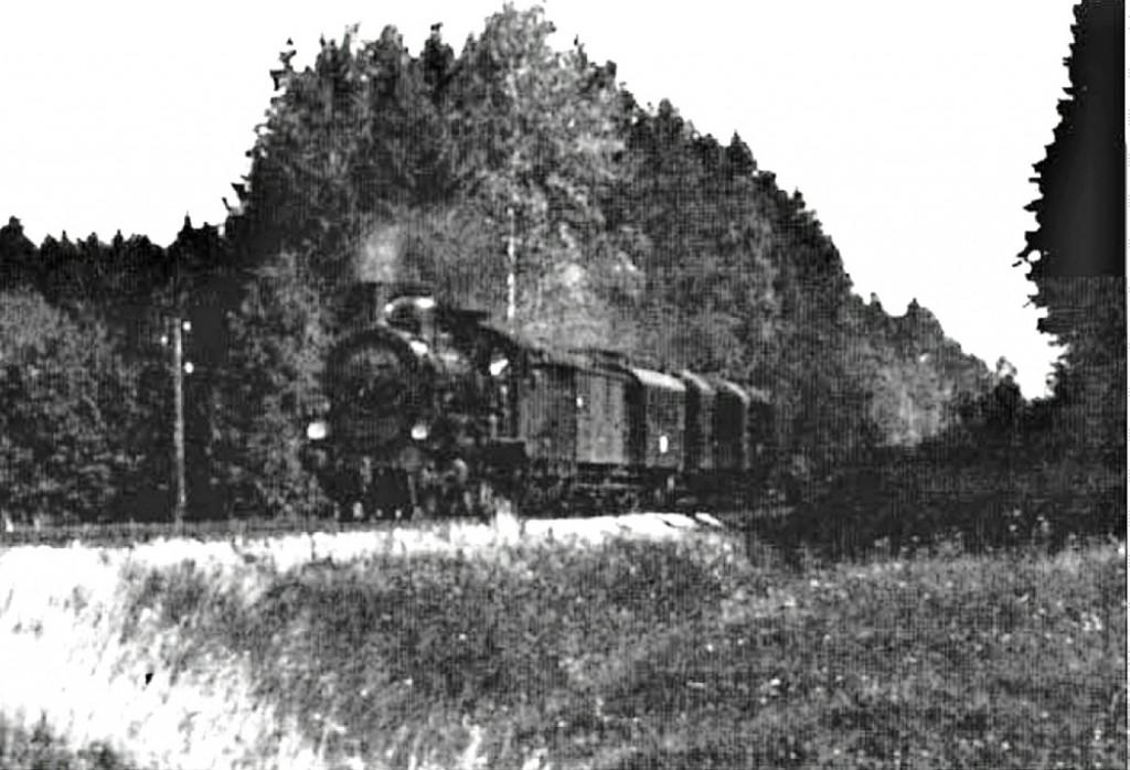 P-Zug bei Nassawen-HB40-251-a Dieter original